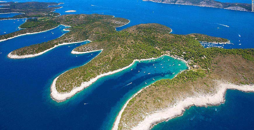 Best things to do in Croatia: Sailing edition!