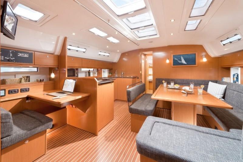 bavaria 50 cruiser najam jedrilica u hrvatskoj charter jedrilica. Black Bedroom Furniture Sets. Home Design Ideas