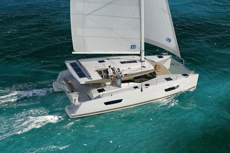 Fountaine Pajot New 40