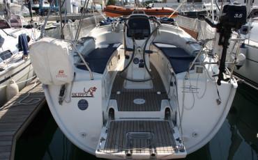 Bavaria 34 Cruiser, Skippy