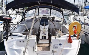 Bavaria 37 Cruiser, Medvidina