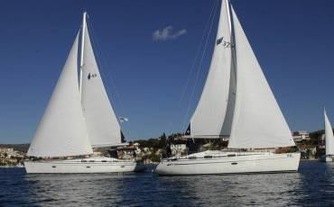 Bavaria 37 Cruiser, Mala