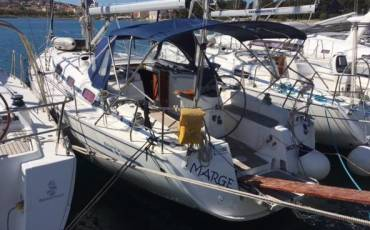 Bavaria 38 Cruiser, Marge