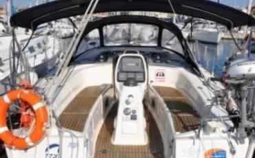 Bavaria 38 Cruiser, Enigma