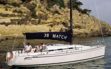 Bavaria 38 Match, Gipsy