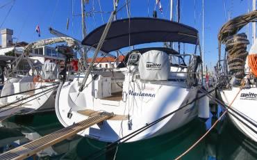 Bavaria 39 Cruiser, Marianna