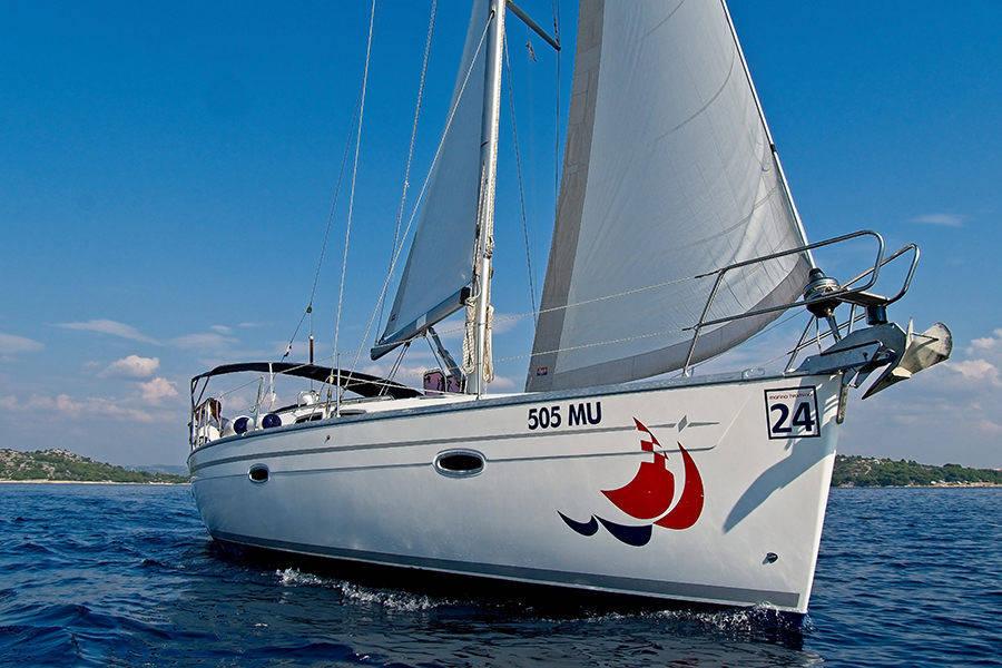 Bavaria 40 Cruiser, MH 23
