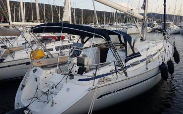 Bavaria 41, Azzurro- renewed 2017