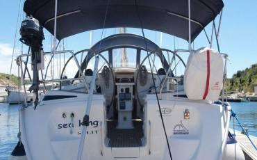 Bavaria 42 Cruiser, Sea King