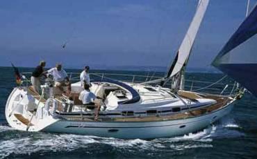 Bavaria 42 Cruiser, Xela
