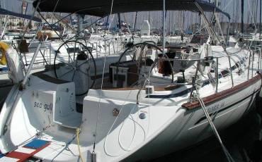 Bavaria 44, Sea Gull