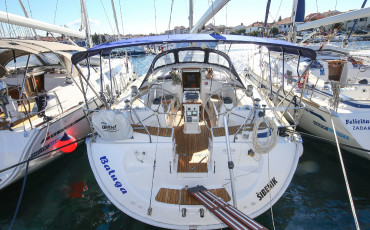 Bavaria 46 Cruiser, Baluga