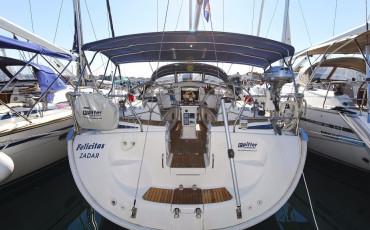 Bavaria 46 Cruiser, Felicitas