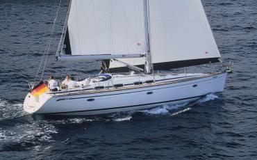 Bavaria 46 Cruiser, Murter