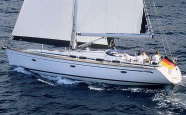 Bavaria 46 Cruiser, Cvita