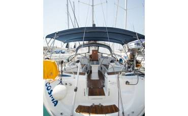 Bavaria 46 Cruiser, Cosma