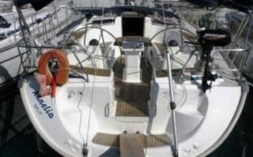 Bavaria 46 Cruiser, Annelia