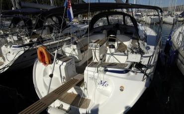 Bavaria 46 Cruiser, Mo