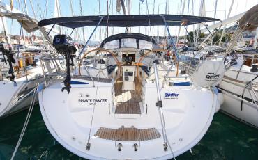 Bavaria 46 Cruiser, Private Dancer*