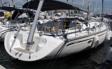 Bavaria 46 Cruiser, Mango