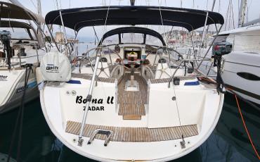 Bavaria 47 Cruiser, Borna II