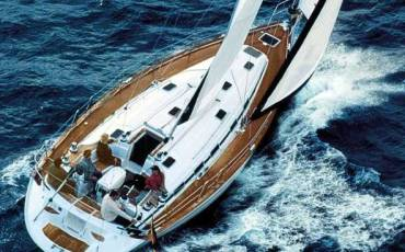 Bavaria 49, Lady Liberty