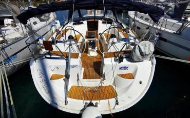 Bavaria 50 Cruiser, My Moon