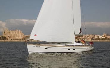 Bavaria 50 Cruiser, V.O.M.P.