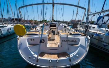 Bavaria 50 Cruiser, Gabrijela