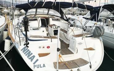 Bavaria 50 Cruiser, Nina I