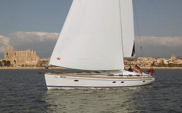 Bavaria 50 Cruiser, Maraština