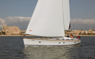 Bavaria 50 Cruiser, Portugizac