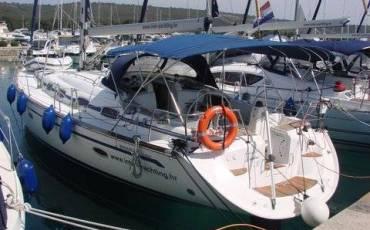 Bavaria 50 Cruiser, Franciska