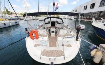 Bavaria 50 Cruiser, Fortunal