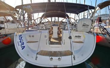 Bavaria 50 Cruiser, Adora