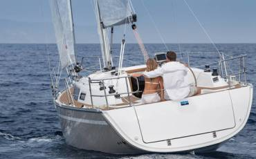 Bavaria Cruiser 33, Sea Lion NEW