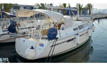 Bavaria Cruiser 33, Ami