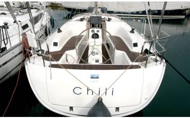 Bavaria Cruiser 33, Chili