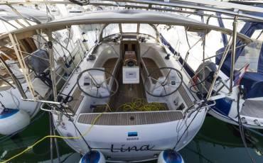 Bavaria Cruiser 34 Style, Lina