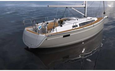 Bavaria Cruiser 34 Style, Lena