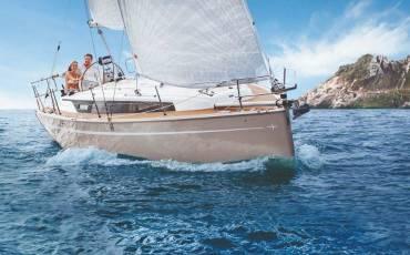 Bavaria Cruiser 34, NN22