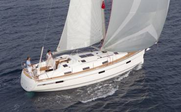 Bavaria Cruiser 36, Sea Wolf