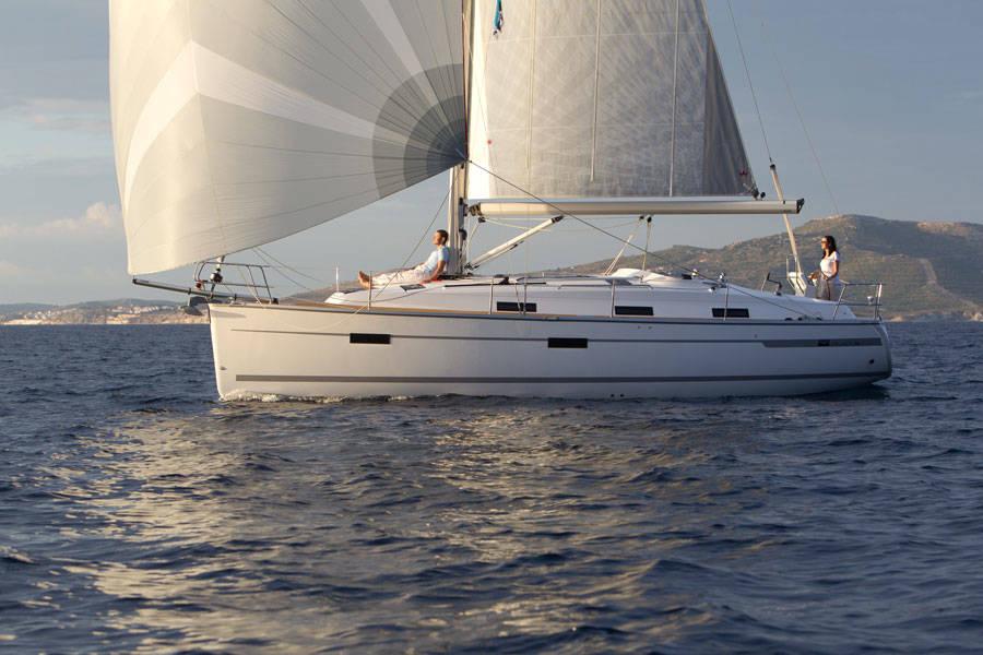 Bavaria Cruiser 36, Sea Wolf