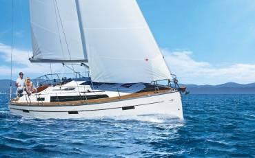 Bavaria Cruiser 37, NN5