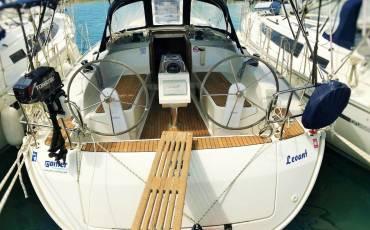 Bavaria Cruiser 37, Levant