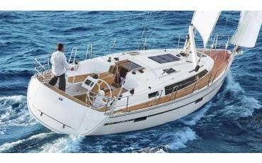 Bavaria Cruiser 37, Lana