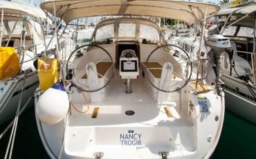 Bavaria Cruiser 37, Nancy