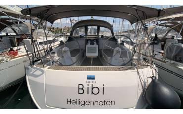 Bavaria Cruiser 37, Bibi