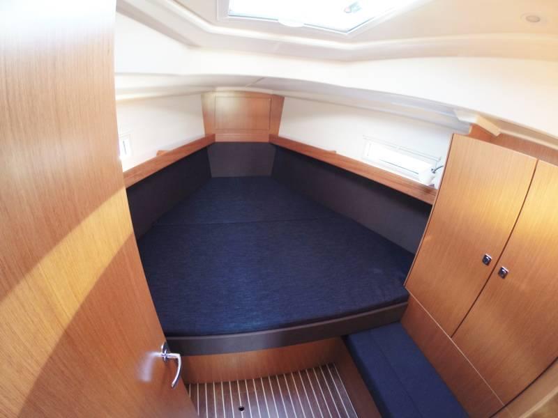 Bavaria Cruiser 37, Mimi