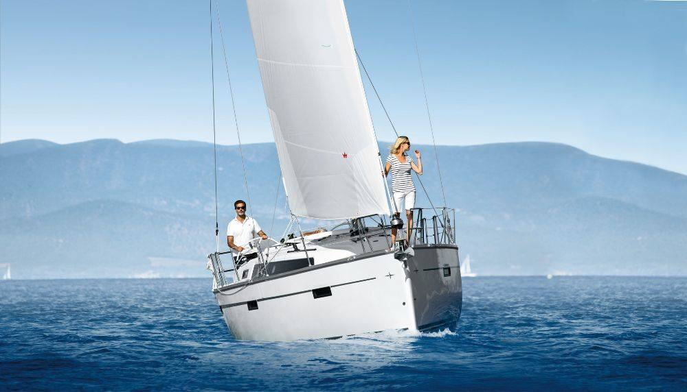 Bavaria Cruiser 37, KAI